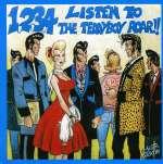 1, 2, 3, 4 Listen To Teddyboy Roar!!