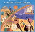 Athens To Andalucia - A Mediterranian Odyssey
