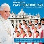 Regensburger Domspatzen - Konzert für Papst Benedikt XVI (2)