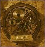 Atlas & I: In Desolate Times