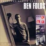 Ben Folds: Original Album Classics