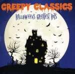 Creepy Classics: Halloween's G