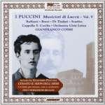 I Puccini - Musicisti di Lucca