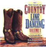 Best Of Country Line Dancing Vol. 1