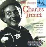 Charles Trenet: 100 Chansons