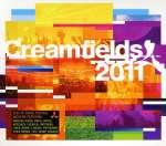 Creamfields 2011