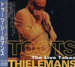 Toots Thielmans: Live In Europe