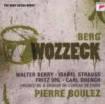 Alban Berg (1885-1935): Wozzeck (10)