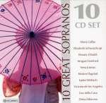 10 Great Sopranos (Documents Wallet Box)