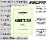 Albrechtsberger: Posaunenkonzert B-Dur