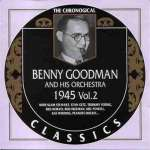 Benny Goodman: 1945 Vol. 2