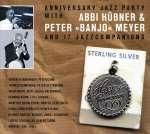 Abbi Hübner & Peter 'Banjo' Meyer: Anniversary Jazz Party