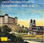 Adolf Fredrik Lindblad (1801-1878): Symphonien Nr. 1 & 2