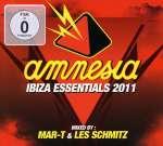 Amnesia Ibiza Essentials 2011-