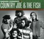 Country Joe & Fish: Vanguard Visionaries