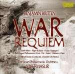 Benjamin Britten (1913-1976): War Requiem op. 66 (18)