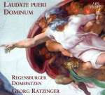 Regensburger Domspatzen - Laudate Pueri Dominum