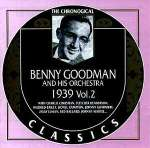 Benny Goodman: 1939 Vol. 2