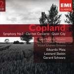 Aaron Copland: Symphonie Nr. 3 (3)