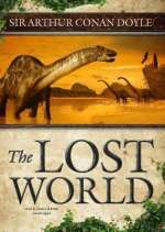 Arthur Conan Doyle: The Lost World