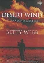 Betty Webb: Desert Wind (1)