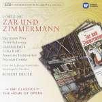 Albert Lortzing: Zar und Zimmermann (10)