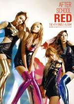 Red (4th Single Album + Book)