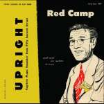 Red Camp: Upright