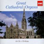 Great Cathedral Organs (1)