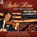 Andre Rieu: New Year's Concert