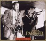 Charlie Parker (1920-1955): Immortal Characters