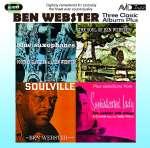 Ben Webster: Three Classic Albums (1)