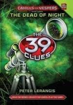 39 Clues Cahills vs. Vespers B