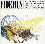 Anderson, Baker, Fox, Wilson: Chamber Works