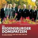 Regensburger Domspatzen - Es zog manch Lied ins Herz mir ein