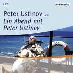 Ustinov, Peter: Ein Abend mit Peter Ustinov