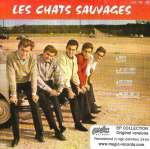 Chats Sauvages: Merci