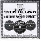 Belmont Silver Jubilee: Complete Recorded Works