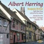 Benjamin Britten (1913-1976): Albert Herring (3)