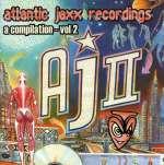 Atlantic Jaxx Recordings Comp. Vol. 2