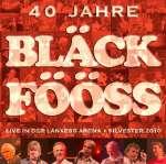 40 Jahre Bläck Fööss: Live in der Lanxess Arena 2010