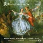 Jean-Ferry REBEL ( 1666-1747) 0093046722128