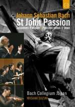 bach - Johann Sebastian Bach 0880242503961