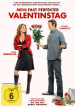 Mein fast perfekter Valentinstag Cover