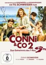Conni & Co 2 - Das Geheimnis des T-Rex Cover