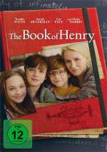 The book of Henry Cover