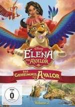 Das Geheimnis von Avalor Cover