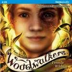 Woodwalkers (4) : fremde Wildnis Cover
