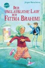 Der unglaubliche Lauf der Fatima Brahimi Cover