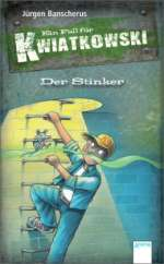 Der Stinker Cover